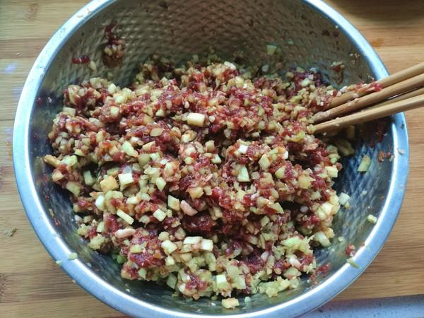 这馅儿包饺子真香,比白菜韭菜好吃多了的简单做法