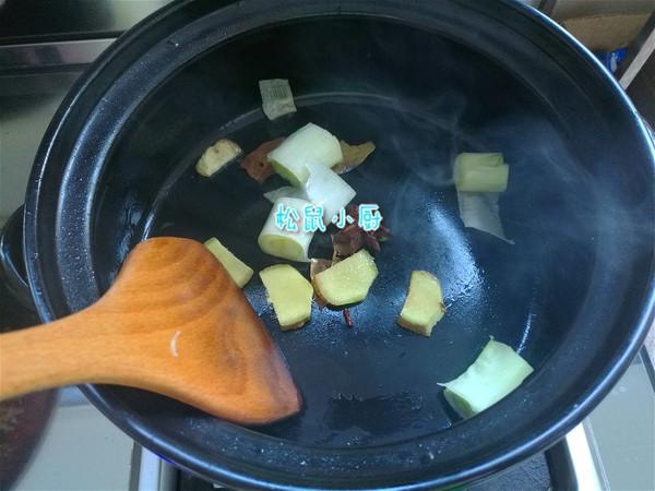 酱汁焖鸡块,好吃又下饭,简单一焖太香了的简单做法