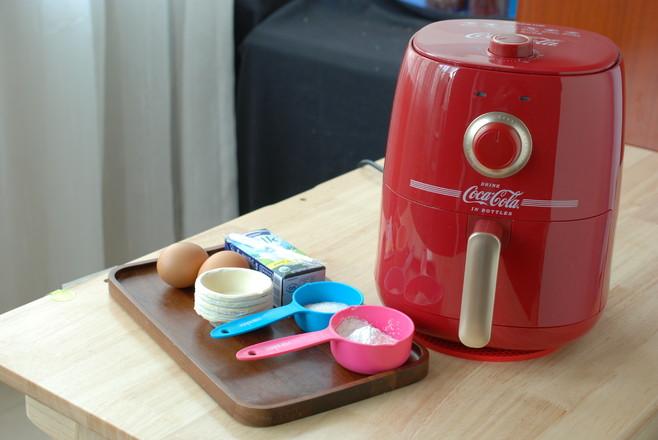 不用淡奶油,不用烤箱做蛋挞,简单方便又好吃的步骤