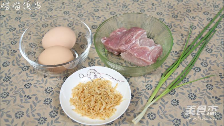 肉末鸡蛋卷的做法大全