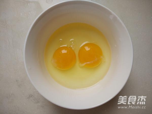 韭菜煎蛋的做法图解