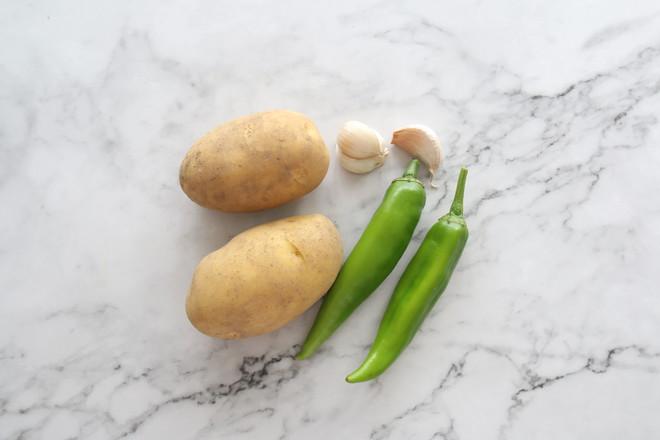 醋溜土豆丝的做法大全
