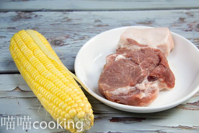 玉米猪肉饺的做法大全