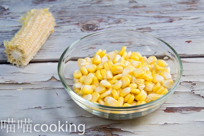 玉米猪肉饺的家常做法