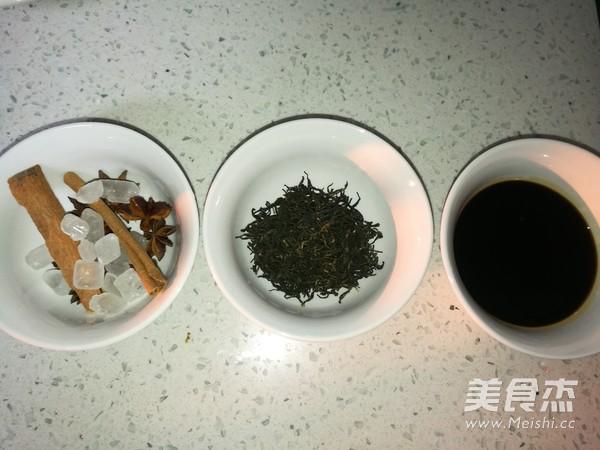 蒋介石茶叶蛋的做法大全