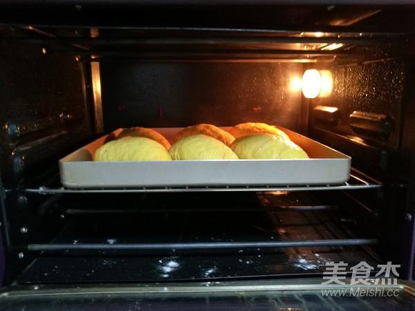 胡萝卜面包怎样做