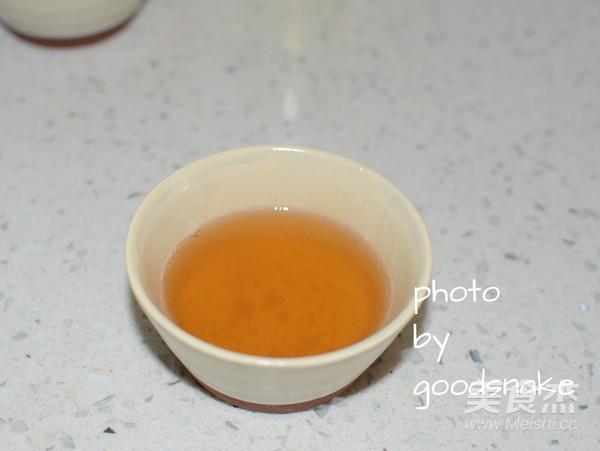 酸奶蜜汁烤鸡翅的步骤