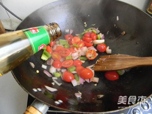 青椒盅怎么炖
