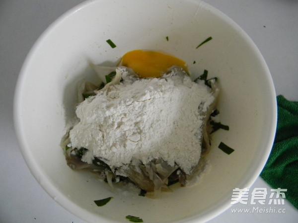 香酥平菇怎么炒