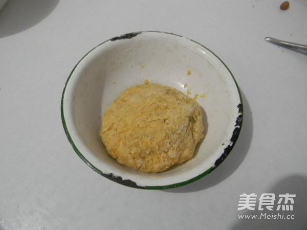 油炸南瓜饼的家常做法