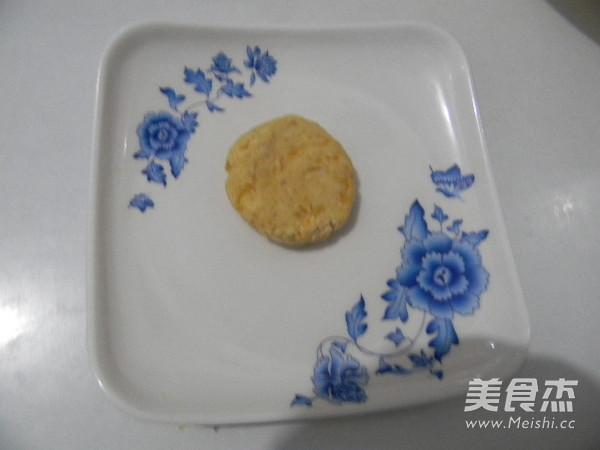 油炸南瓜饼的简单做法