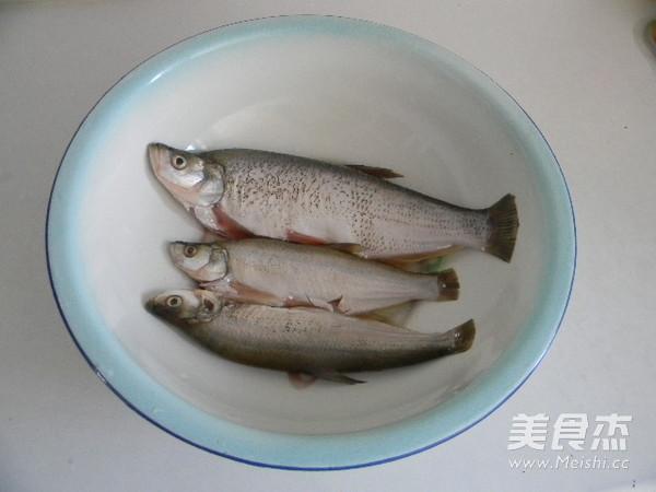 香辣孜然烤鱼的做法大全