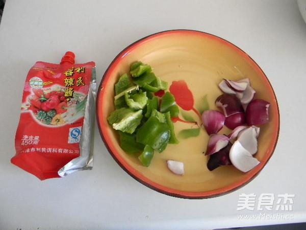 香辣孜然烤鱼的简单做法