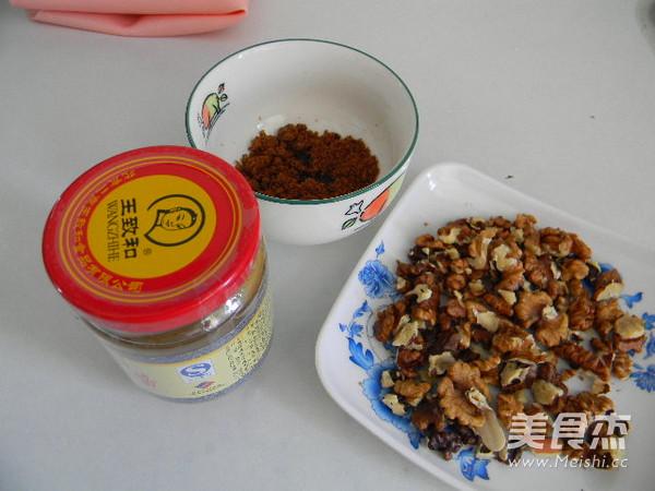 北京坚果糖马蹄怎么做