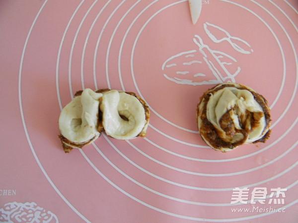 北京坚果糖马蹄的制作