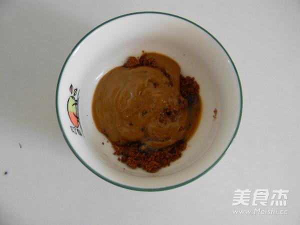 北京坚果糖马蹄怎么炒