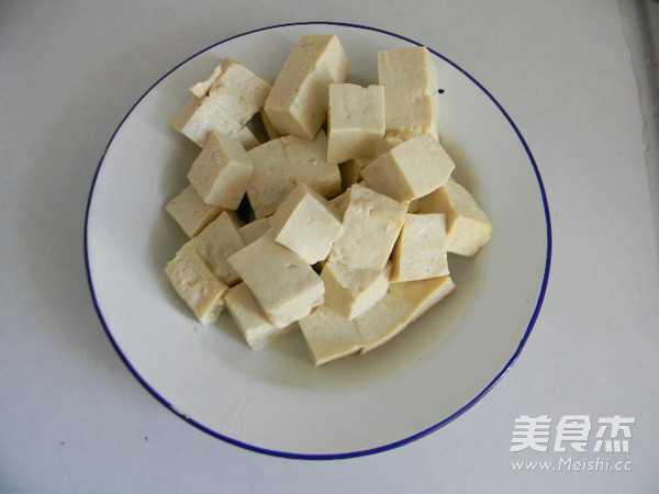 北京豆泡汤的做法图解