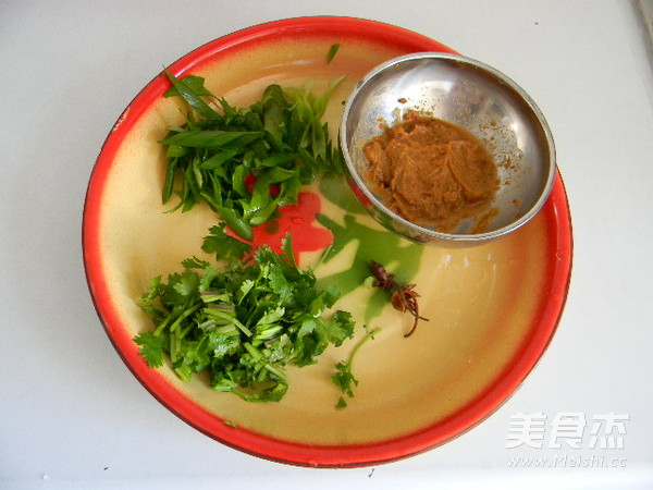 北京豆泡汤怎么做