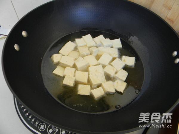 北京豆泡汤的家常做法