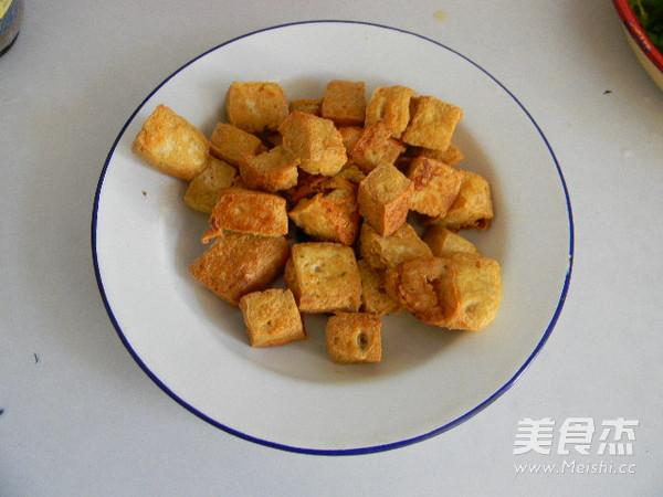 北京豆泡汤怎么吃