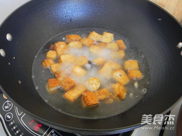 北京豆泡汤怎么煮
