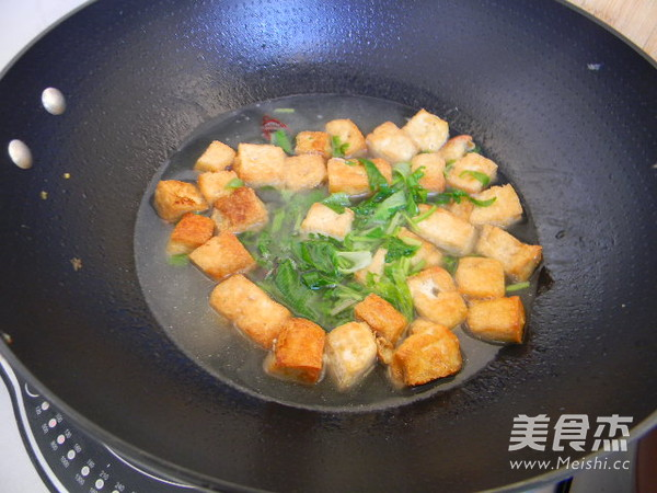 北京豆泡汤怎么炖
