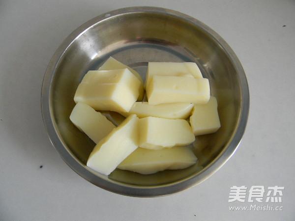 广东脆皮炸鲜奶怎么炖