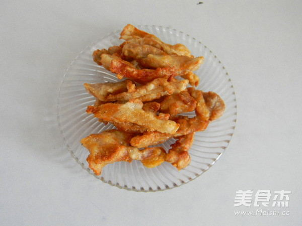 老北京鸡肉卷怎样做
