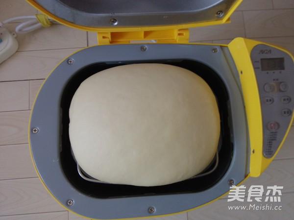 经典老式面包怎么做