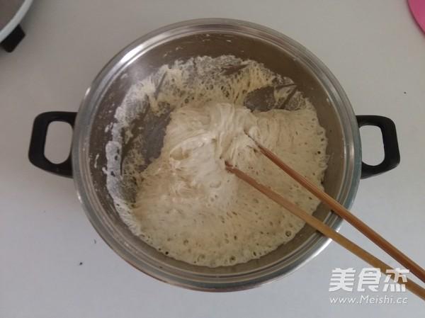 经典老式面包的简单做法