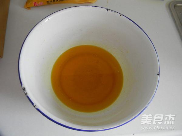 广式豆沙肉松馅月饼怎么炒