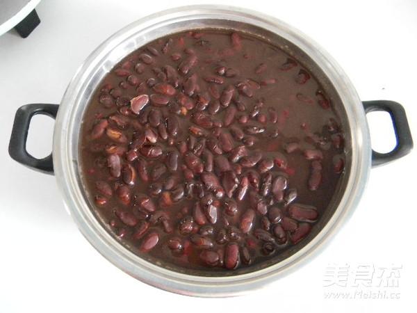 广式豆沙肉松馅月饼的做法大全