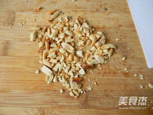 广式枣泥花生馅月饼的简单做法