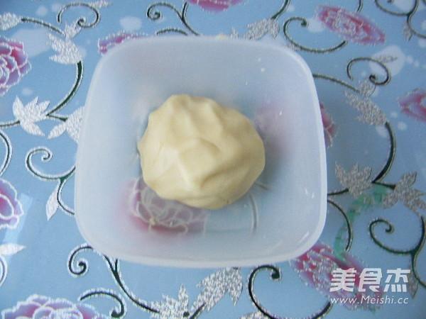 芝麻椰香糖酥饼的简单做法