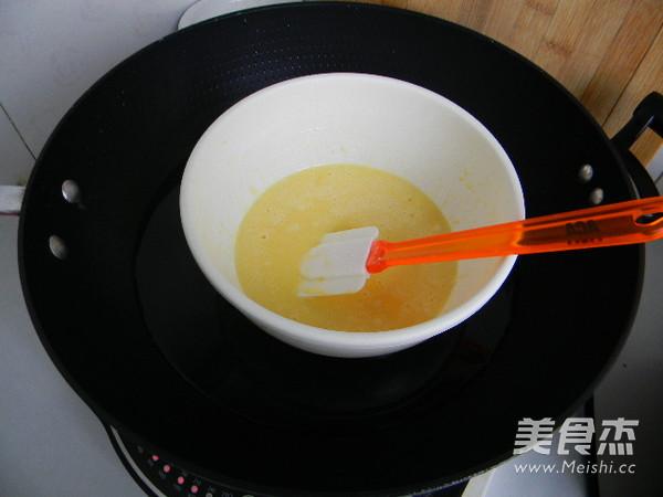 椰香奶黄馅冰皮月饼怎样煮