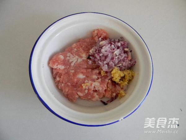 胡萝卜溜肉丸的做法大全
