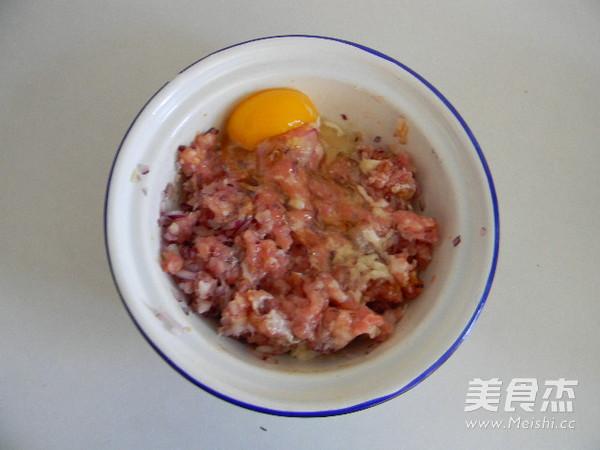 胡萝卜溜肉丸的简单做法