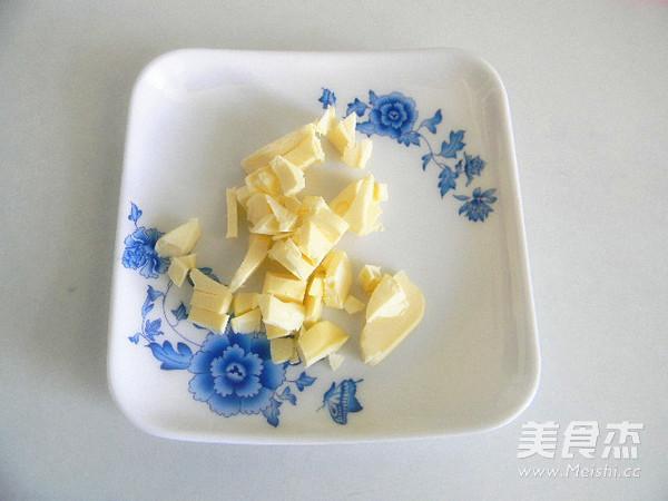 汤种酸奶小餐包的做法图解