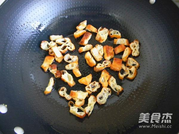 咸鸭蛋粢饭团怎么吃