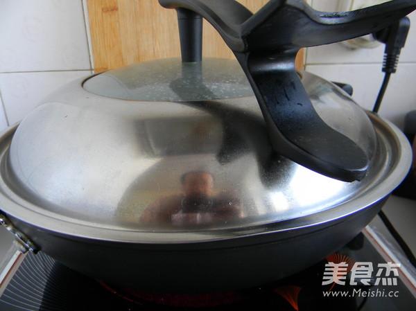 酸菜粉条丸子汤怎么做