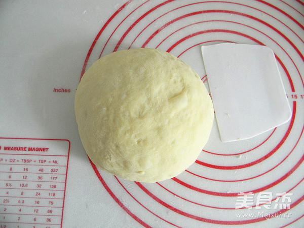 淡奶油杏仁片土司的家常做法