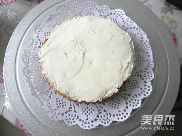 奶油蛋糕怎样做