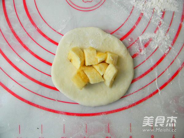 酸奶香蕉饼怎么煮