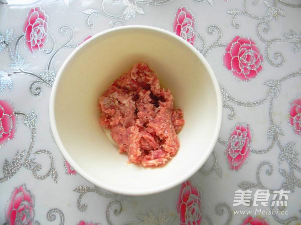 香酥肉饼的做法大全