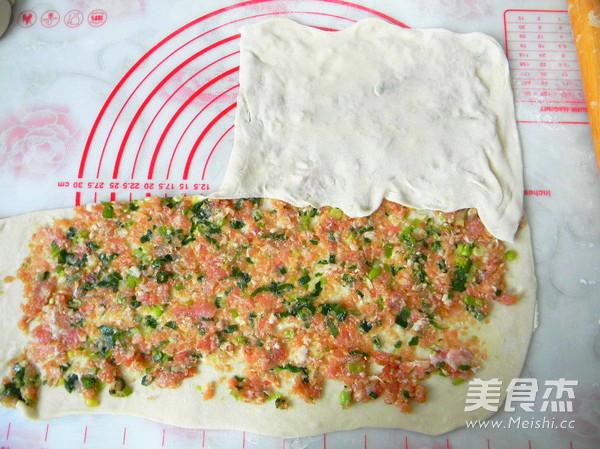 香酥肉饼怎么煮