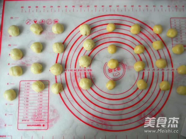 老北京牛舌饼的做法图解