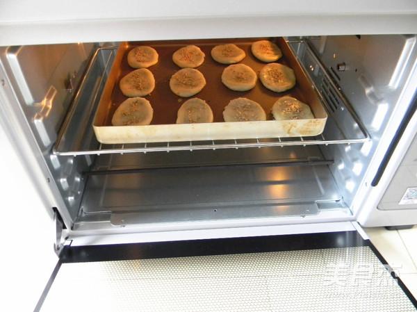 老北京牛舌饼的制作大全