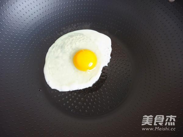 辣白菜蛋炒饭的做法大全