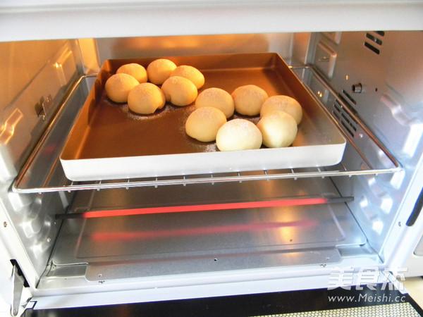 奶香花朵面包怎么煮