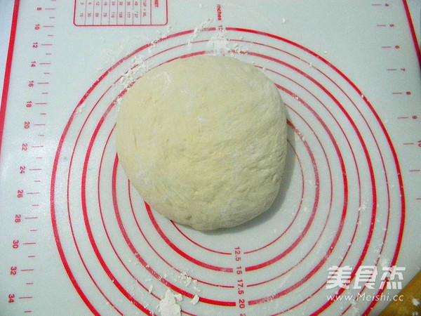 肉桂千层饼的简单做法